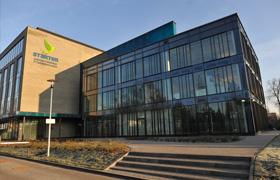 Gdański Inkubator Przedsiębiorczości